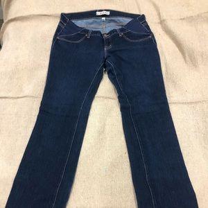 J Brand Maternity Jeans size 32